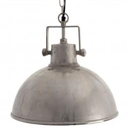 Landelijke Hanglamp Nikkel DC-1010