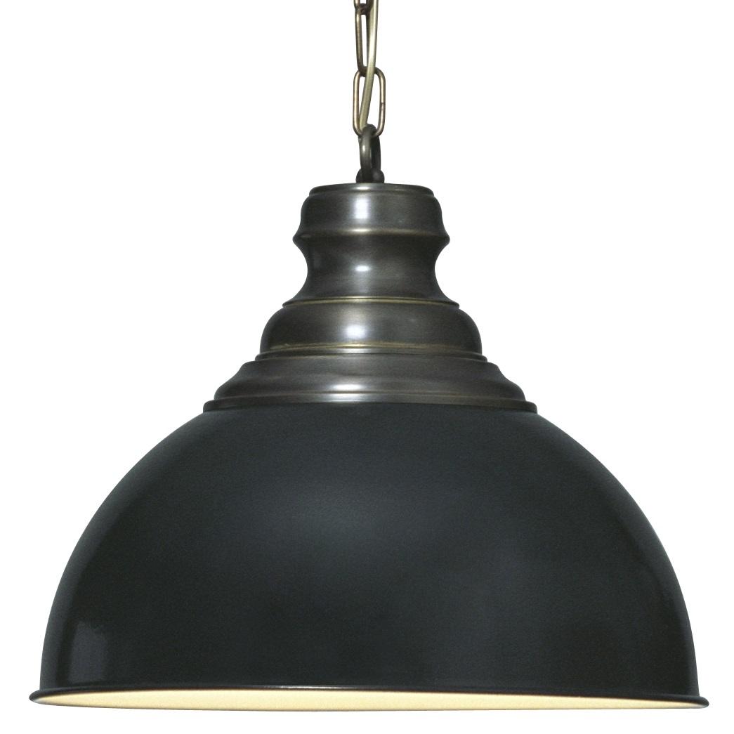 Landelijke Hanglamp Zwart kopen op Stoerelampen.nl