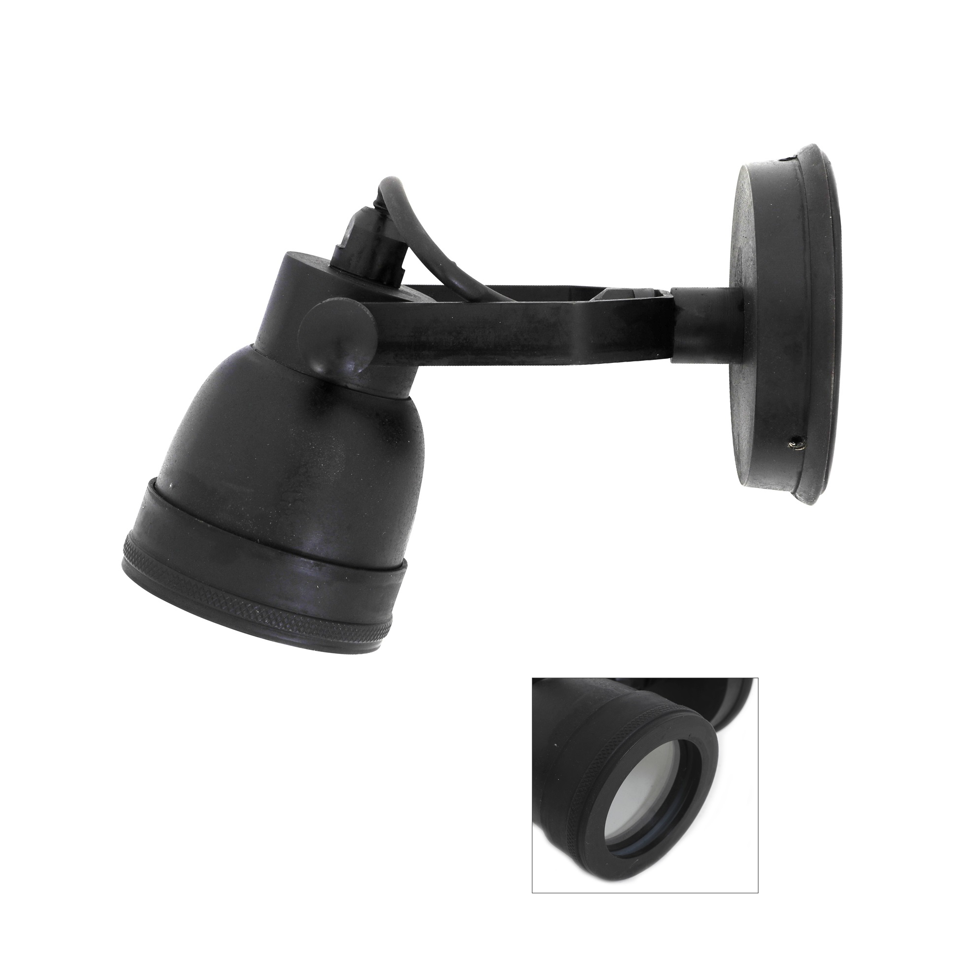 outdoor wandlamp