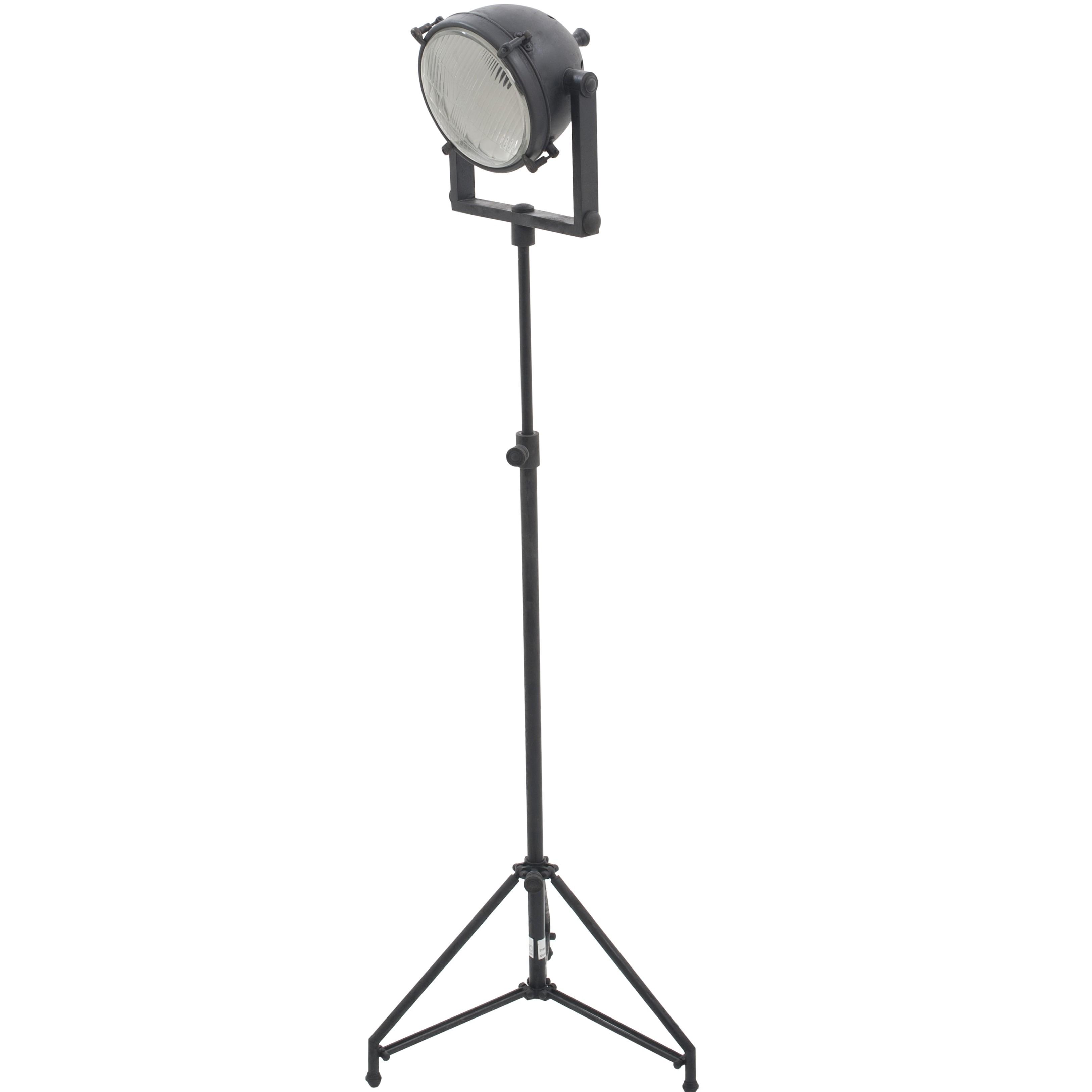 Stoere staande lamp online kopen gratis verzending for Lamp industrieel