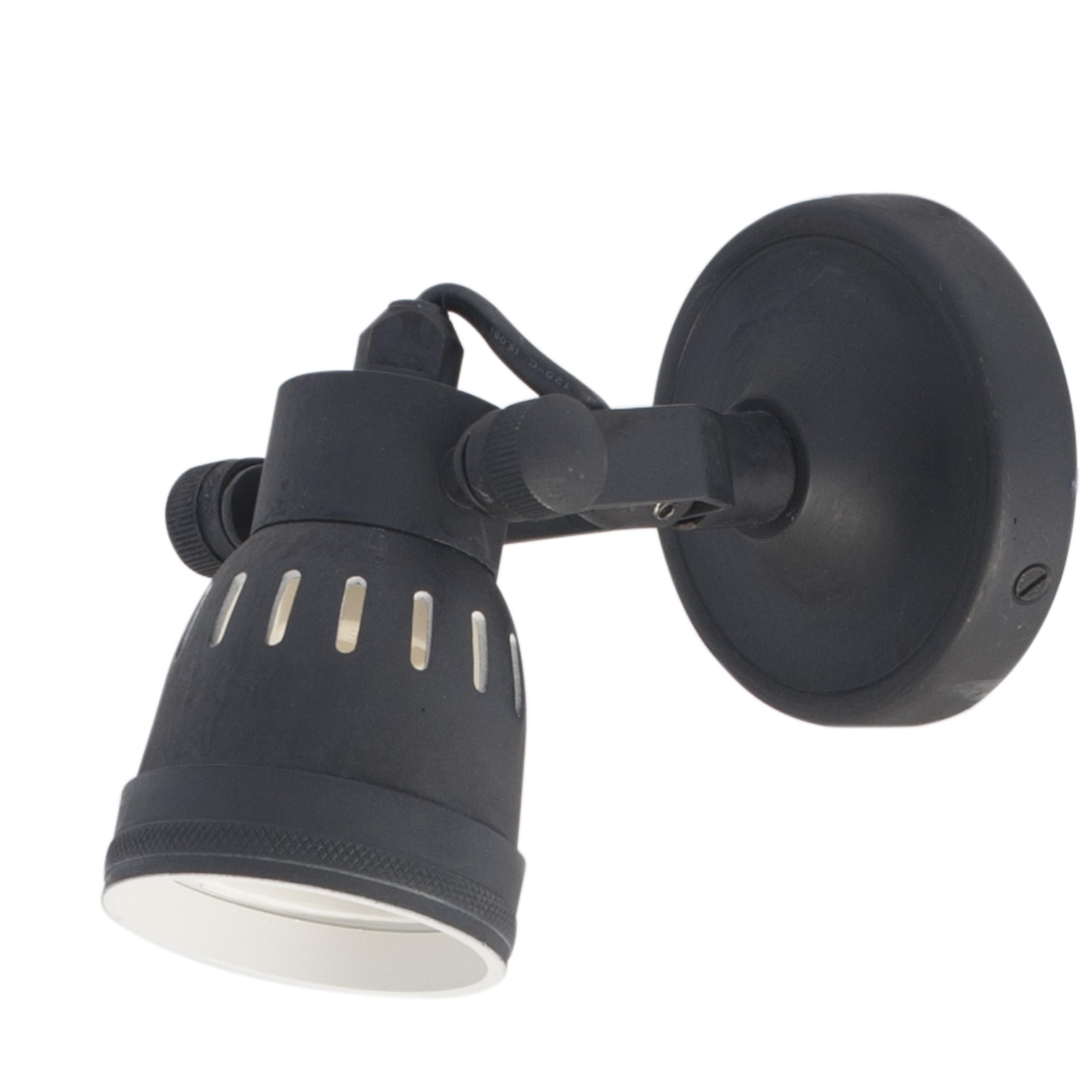Stoere Keuken Kopen : Klein Wandlampje online kopen in antiek zwarte kleur