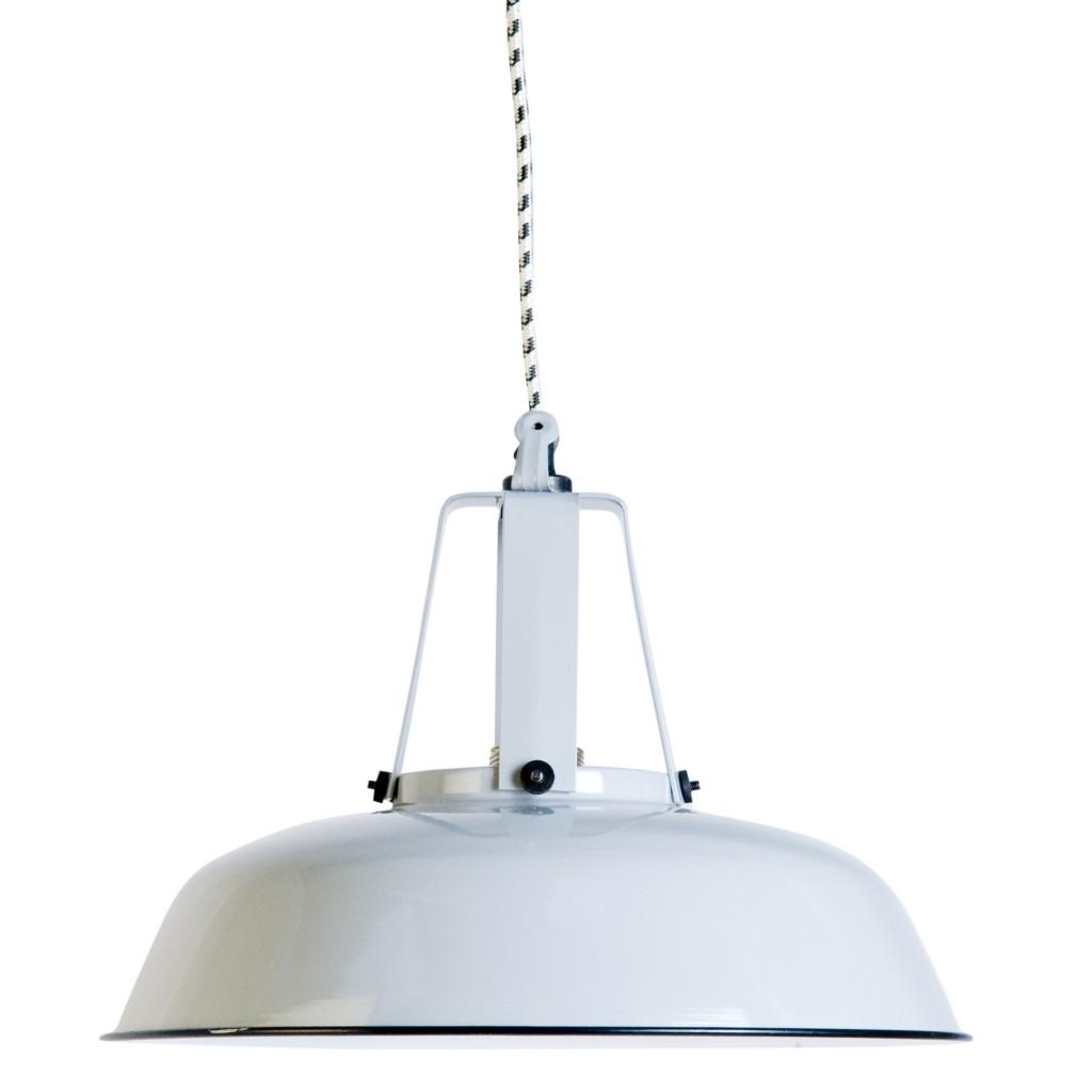 Hk living workshop industri le hanglamp online kopen for Kleine industriele hanglamp