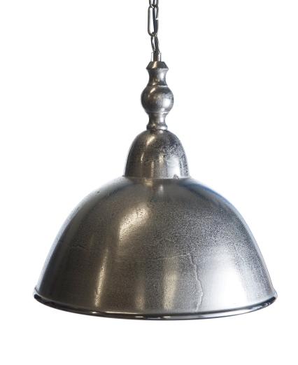 Keukenlamp Landelijk : > Industri?le hanglampen > Landelijke Keukenlamp Nikkel LL-1003