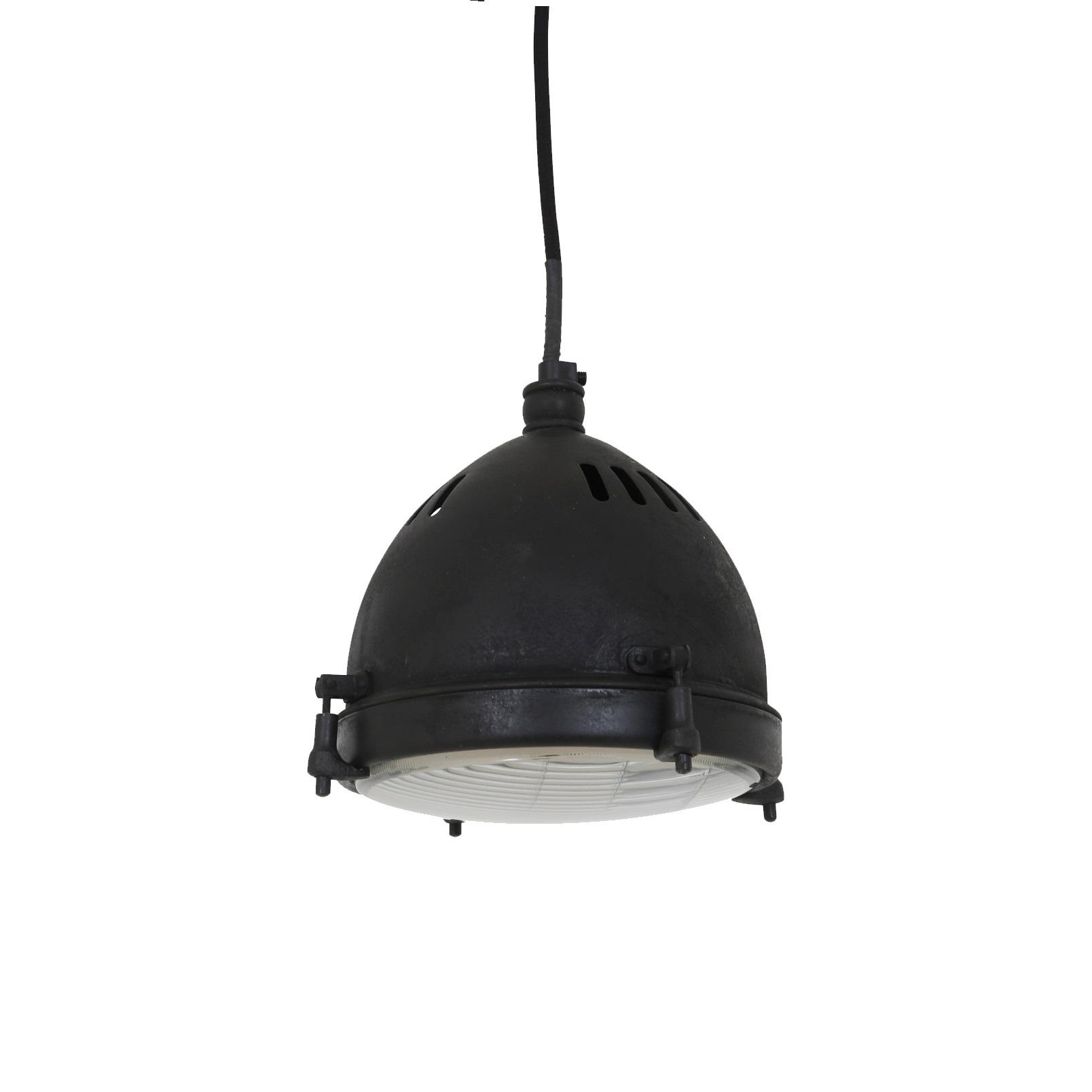 Kleine zwarte hanglamp kopen bij for Kleine industriele hanglamp