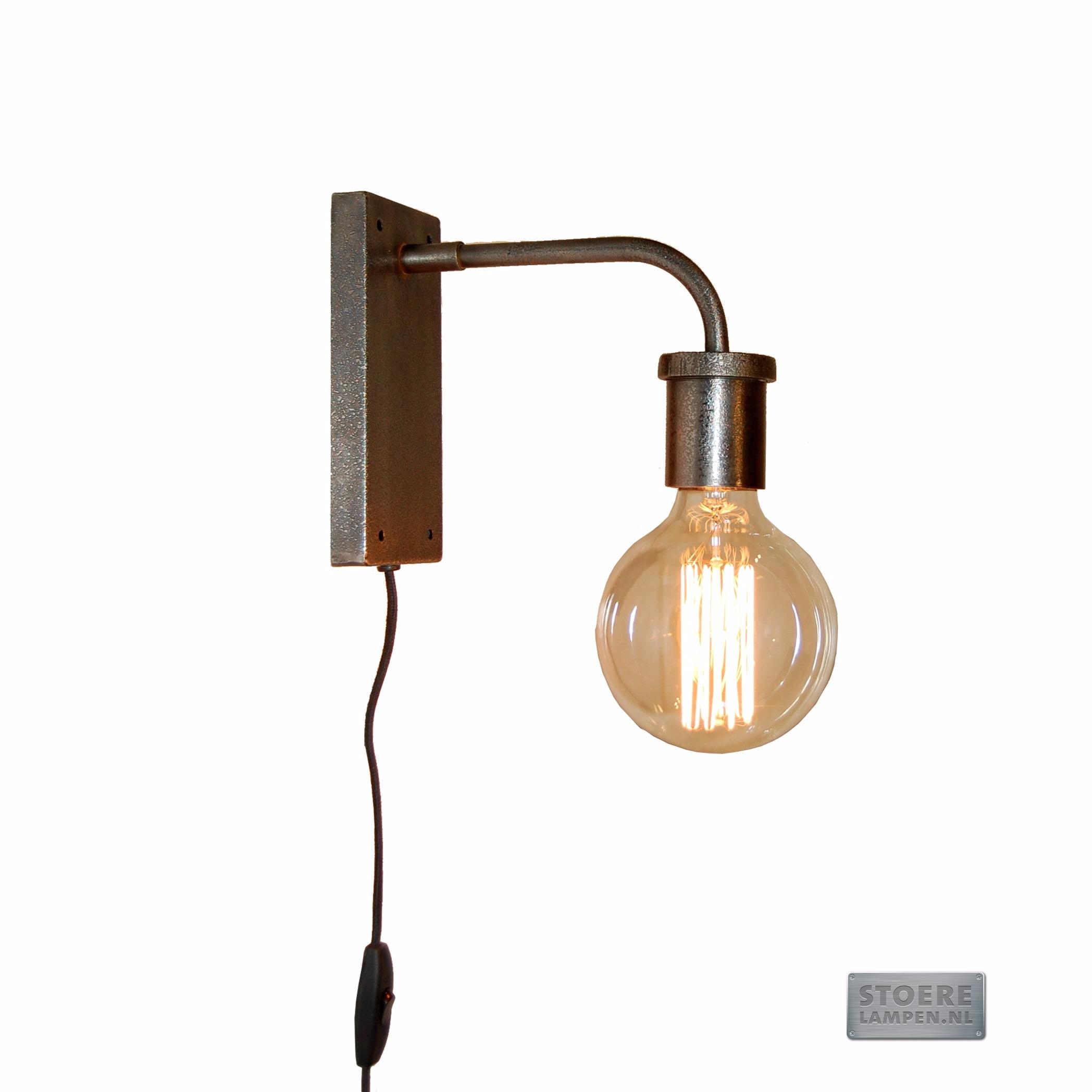 Design Wandlamp Keuken