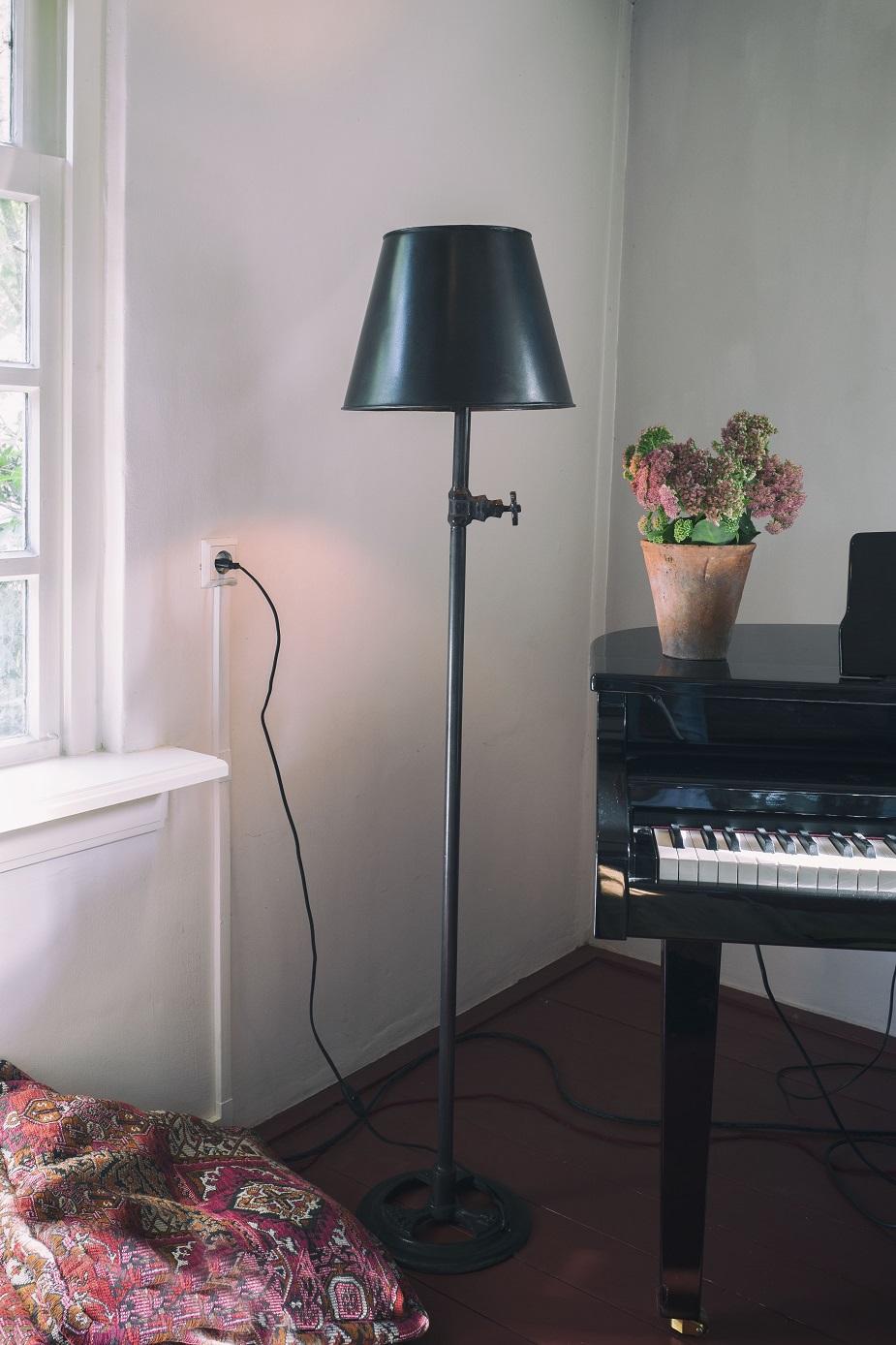 Sfeerfoto's bij stoerelampen.nl