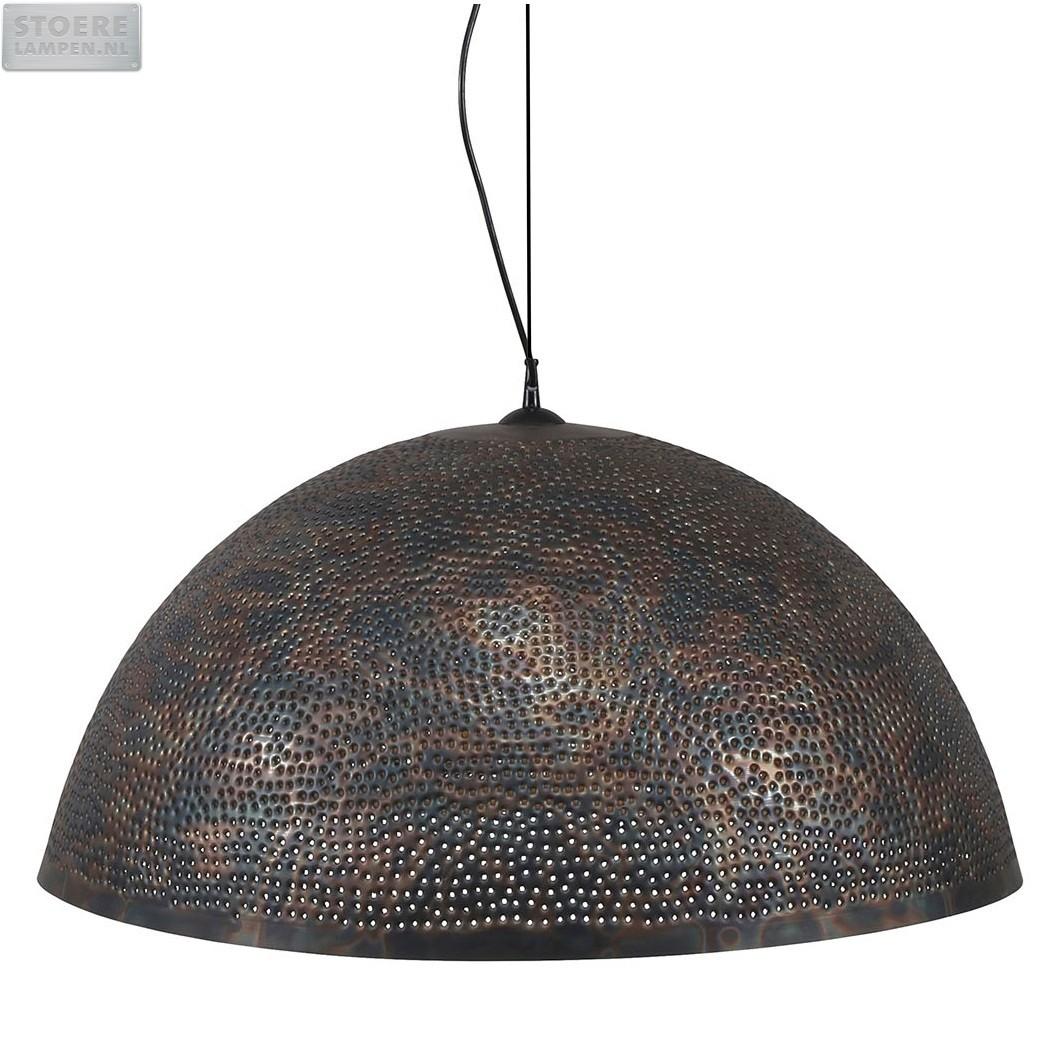 grote gaatjes hanglamp