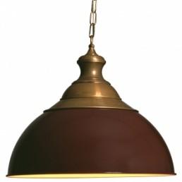 Grote Landelijke Hanglamp AV-1008